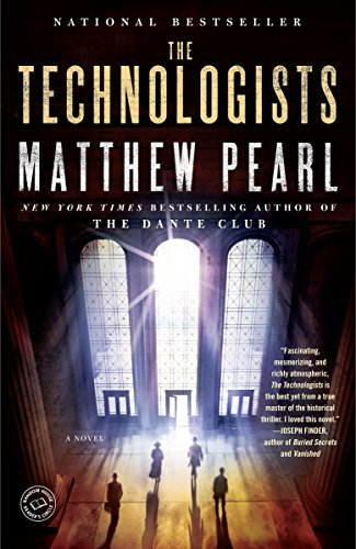 9780812978032: The technologists
