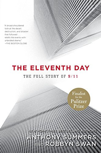9780812978094: The Eleventh Day: The Full Story of 9/11