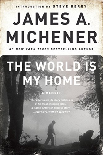 9780812978131: The World Is My Home: A Memoir