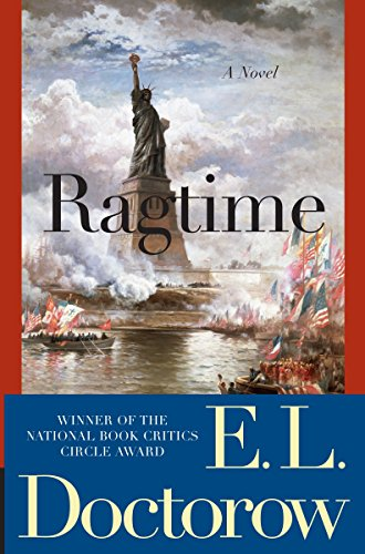9780812978186: Ragtime (Modern Library 100 Best Novels)