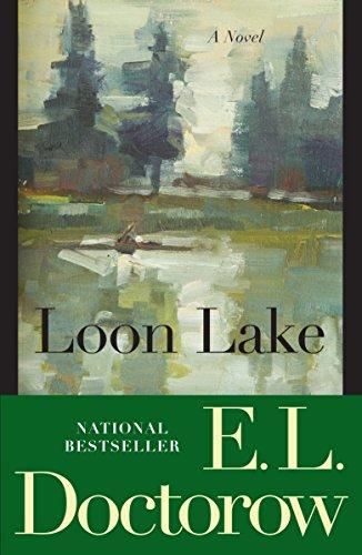 9780812978216: Loon Lake: A Novel