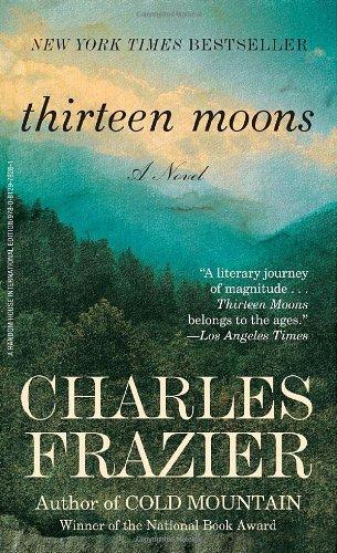 9780812978261: Thirteen Moons