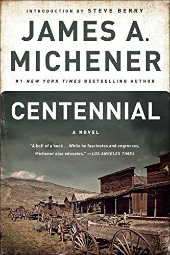 9780812978421: Centennial: A Novel