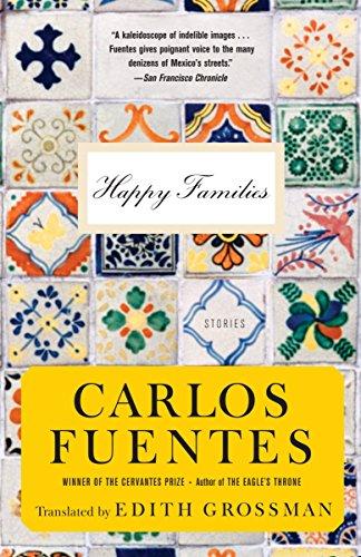 9780812978438: Happy Families: Fiction
