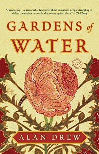 9780812978445: Gardens of Water: A Novel