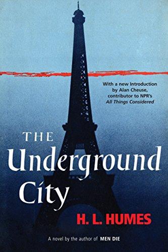 9780812978483: The Underground City