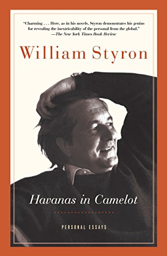 9780812978759: Havanas in Camelot: Personal Essays