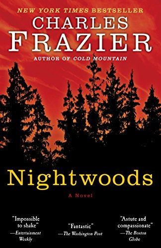 Nightwoods: A Novel: Frazier, Charles