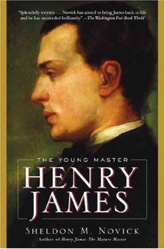 9780812978834: Henry James: The Young Master