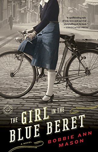 9780812978872: The Girl in the Blue Beret: A Novel