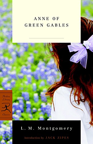 9780812979039: Anne of Green Gables (Modern Library Classics)