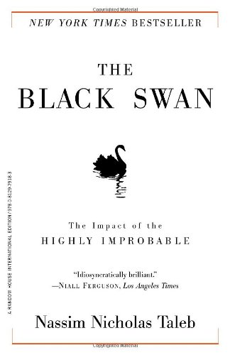 9780812979183: The Black Swan: The Impact of the Highly Improbable