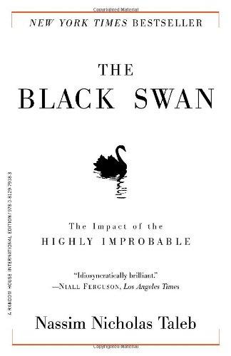 9780812979183: The Black Swan