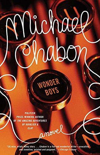 9780812979213: Wonder Boys: A Novel