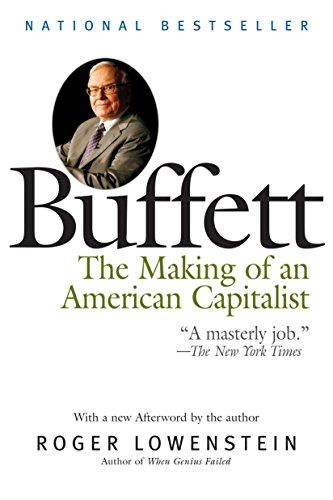 9780812979275: Buffett: The Making of an American Capitalist