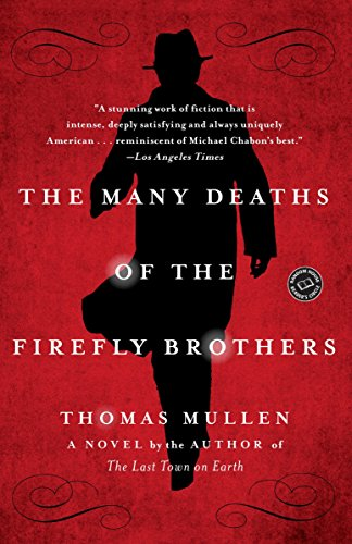 9780812979299: The Many Deaths of the Firefly Brothers