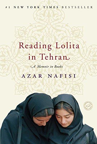 9780812979305: Reading Lolita in Tehran: A Memoir in Books