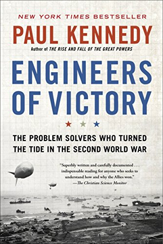 9780812979398: Engineers of Victory: The Problem Solvers Who Turned The Tide in the Second World War