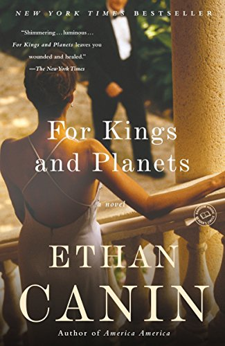 9780812979411: For Kings and Planets: A Novel