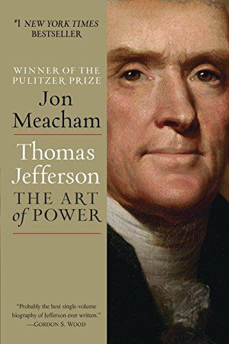 9780812979480: Thomas Jefferson: The Art of Power