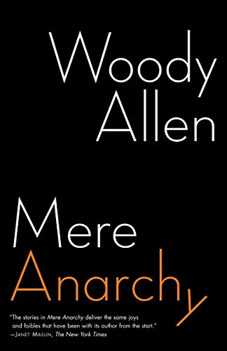 9780812979503: Mere Anarchy