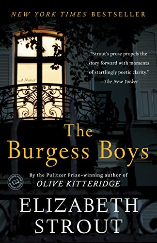 9780812979510: The Burgess Boys: A Novel