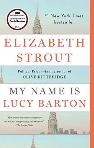 9780812979527: My Name Is Lucy Barton: A Novel