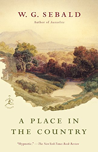 9780812979541: A Place in the Country (Modern Library Paperbacks)