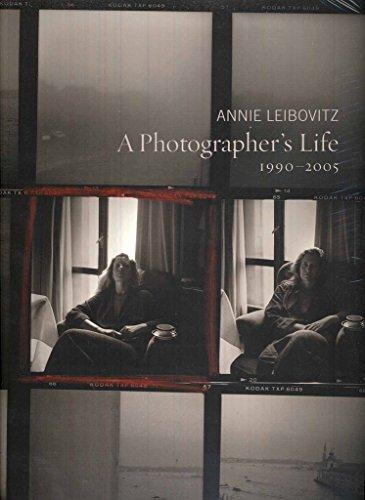 9780812979633: Annie Leibovitz - a Photographer'S Life: 1990-2005 (Paperback) /Anglais