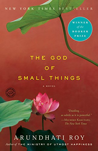 9780812979657: The God of Small Things
