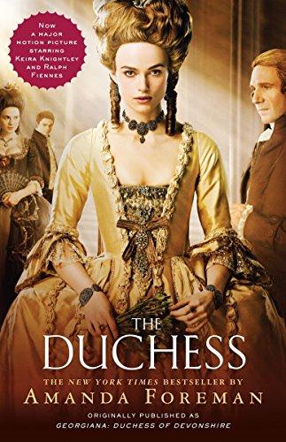 9780812979695: The Duchess