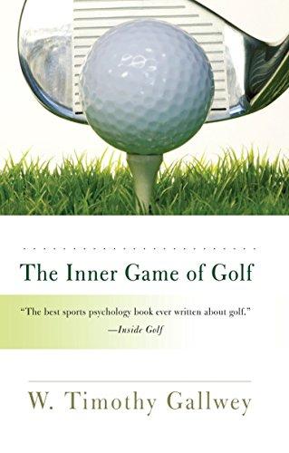 9780812979701: The Inner Game of Golf