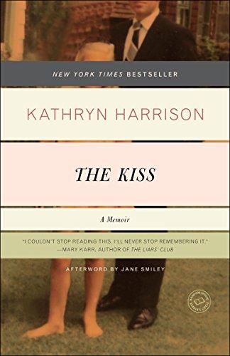 9780812979718: The Kiss: A Memoir