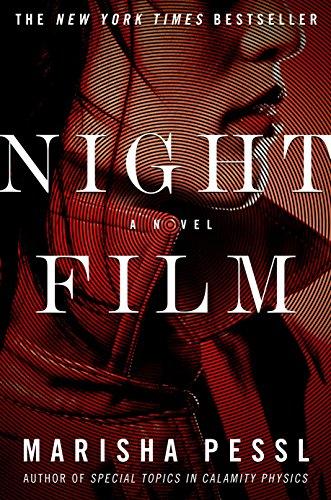 9780812979787: Night Film: A Novel
