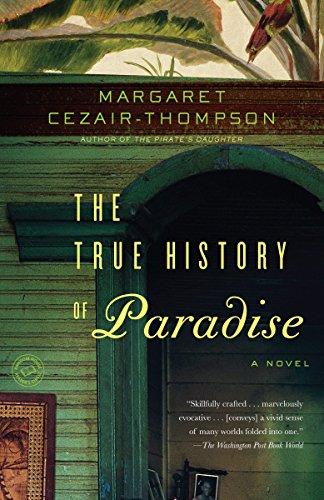 The True History of Paradise