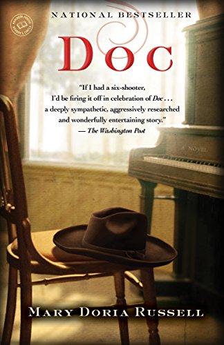 9780812980004: Doc: A Novel