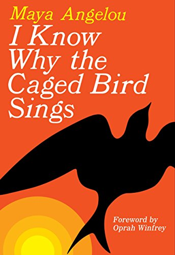 9780812980028: I KNOW WHY THE CAGED BIRD SING