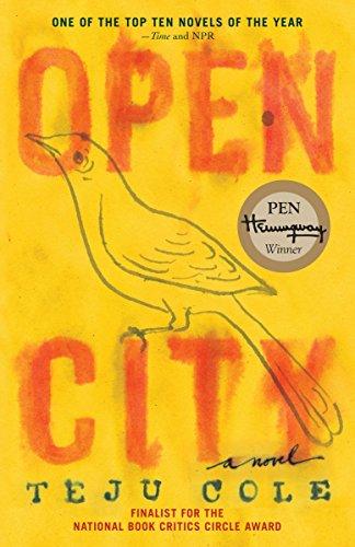 9780812980097: Open City