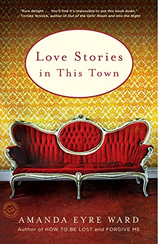 9780812980110: Love Stories in This Town