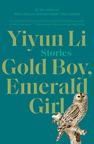9780812980158: Gold Boy, Emerald Girl: Stories