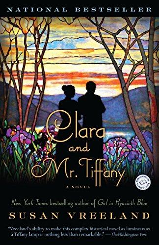 9780812980189: Clara And Mr. Tiffany