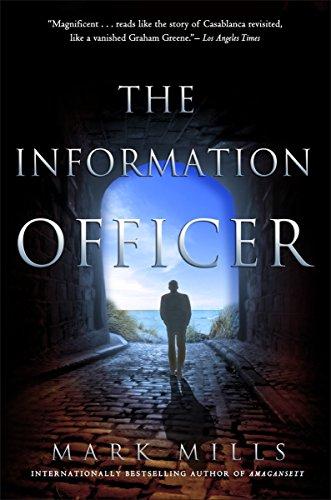 9780812980202: The Information Officer: A Novel