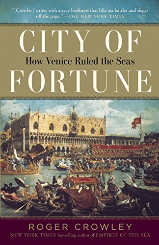 9780812980226: City of Fortune: How Venice Ruled the Seas