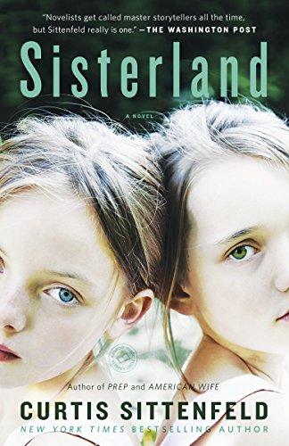 9780812980332: Sisterland: A Novel