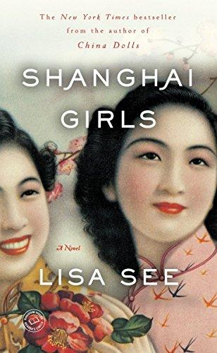 9780812980530: Shanghai Girls: A Novel