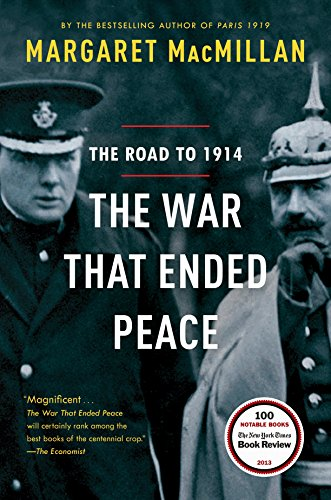 9780812980660: The War That Ended Peace: The Road to 1914