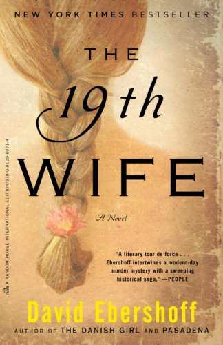 9780812980714: The 19th Wife - Book Club Edition