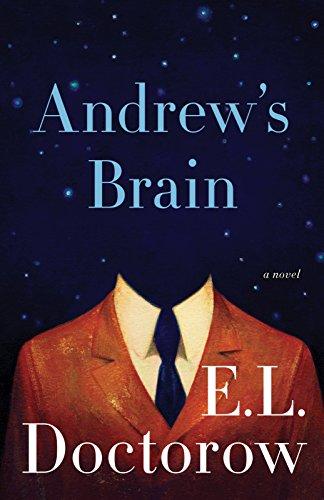 9780812980981: Andrew's Brain: A Novel