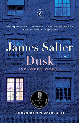 9780812981131: Dusk and Other Stories (Modern Library)