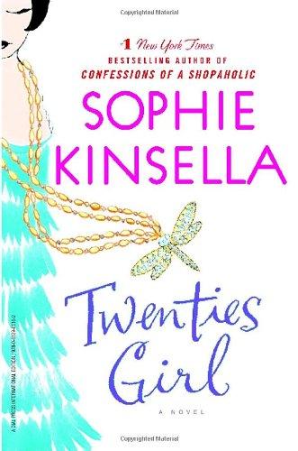 9780812981162: Twenties Girl: A Novel